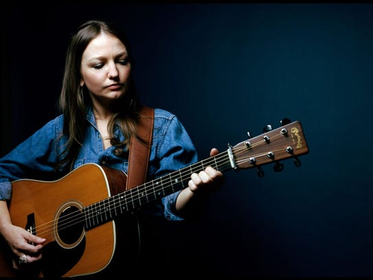 Kelsey Waldon is bringing legit country music to the