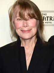 "Sissy Spacek won an Oscar for ""Coal Miner's Daughter."""