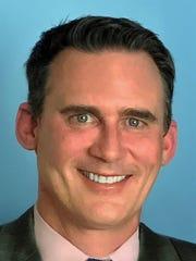 Randy Bowling, president of Tropicana Homes.