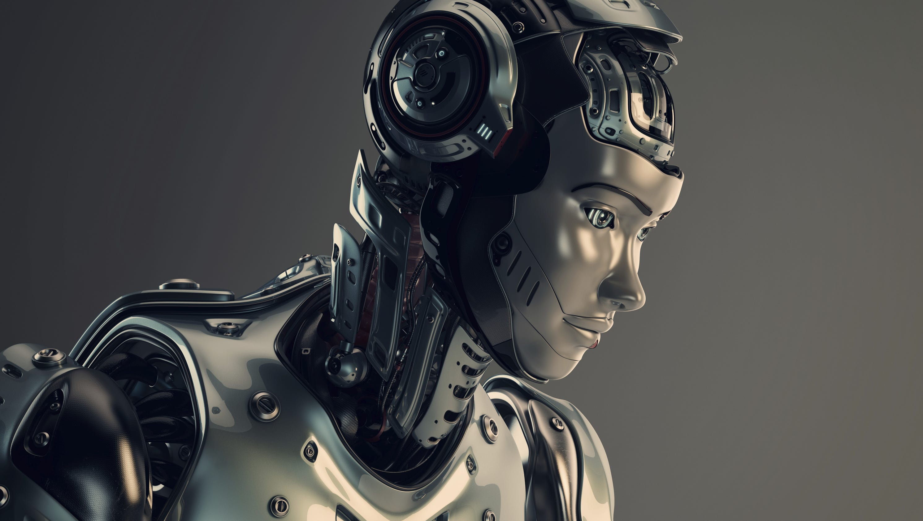 Image result for could a robot do your job
