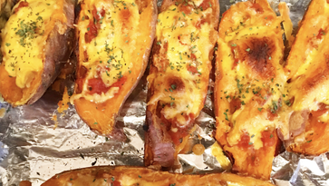 10 healthy recipes everyone at your Super Bowl party will love
