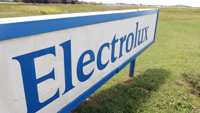 Electrolux will be moving its entire Frigidaire freezer operations to its Anderson plant in 2019.