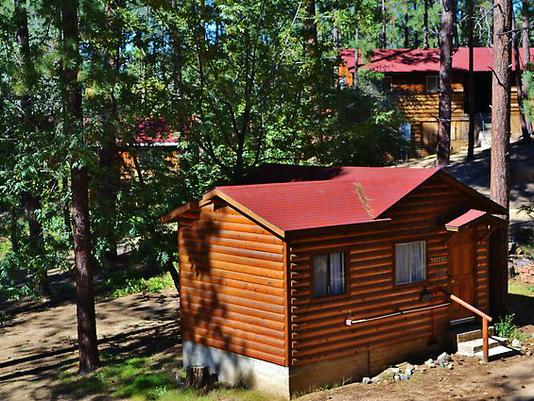 Friendly Pines Camp