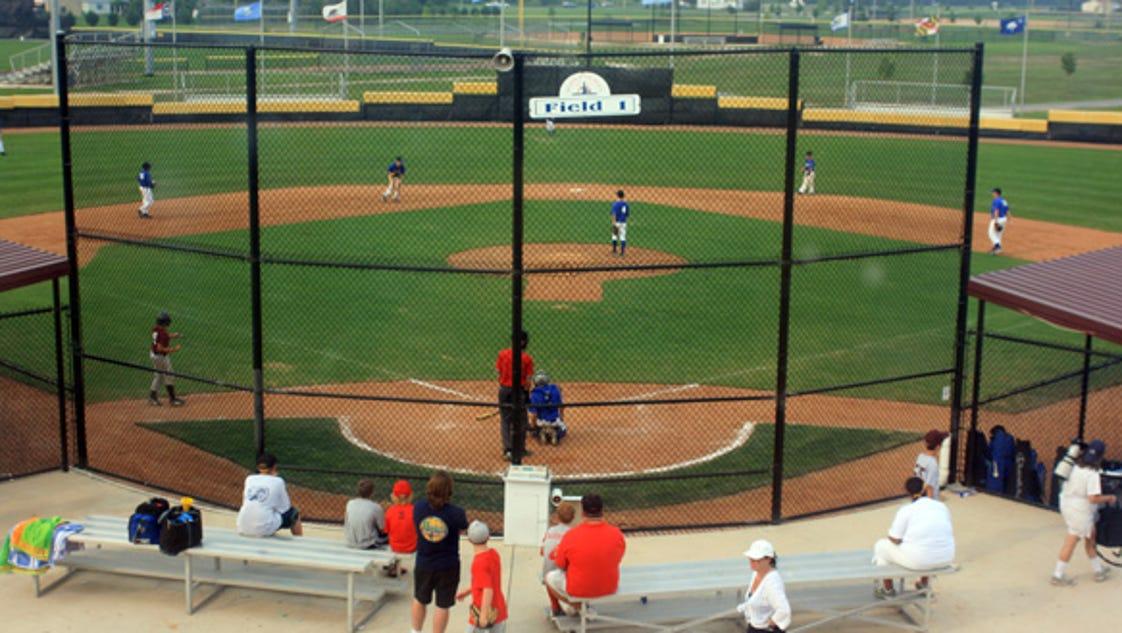 Beach City Baseball Academy Facebook