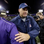 Boivin: Arizona's Rich Rodriguez to Virginia Tech rumors picking up steam