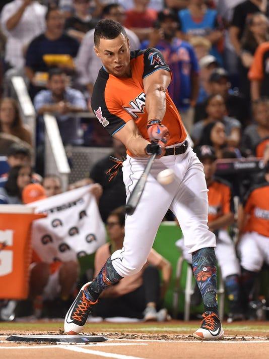 USP MLB: ALL STAR GAME-HOME RUN DERBY S [ENTER SUPPCAT] USA FL