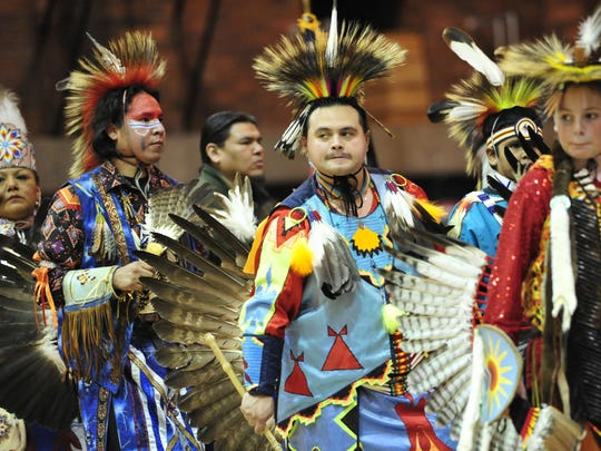 The Willamette University Pow Wow returns to Willamette University 4 to 10 p.m. March 11 at the Sparks Athletic Center.