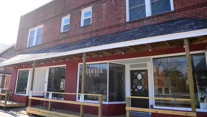 Dagsboro Days, located on Main Street in Dagsboro, Del. Tuesday.
