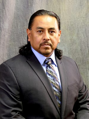 Louis Manuel is the Chairman of the Ak-Chin Indian Community located in Maricopa, Arizona.