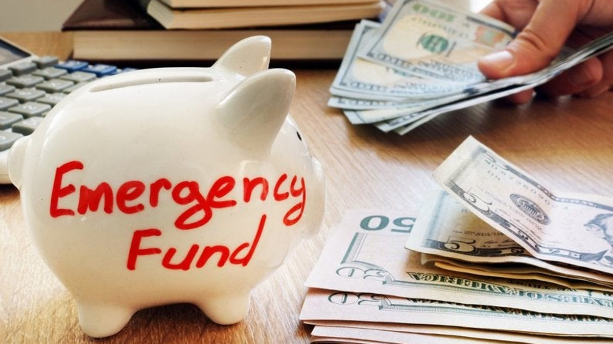A 6-month emergency fund  will not be sufficient for some folks. Are you one in every of them?