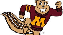 Ray Christensen was the voice of Gopher football for decades.