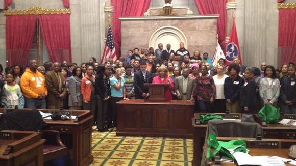 Supporting Common Core and fighting school vouchers