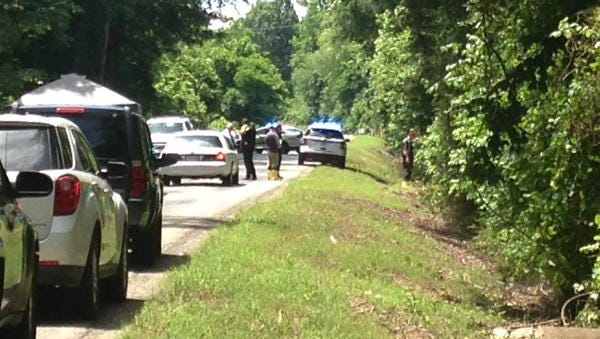 The TBI and Madison County Sheriff's Office are investigating after a body was found on Betty Manley Road.