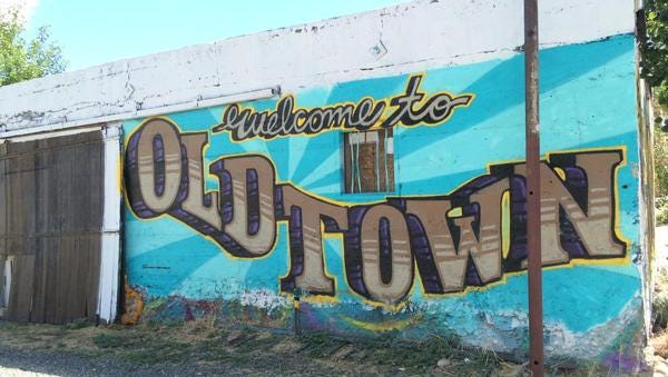 Is Old Town pretty? Transportation reporter and Louisiana transplant weighs in on what that means.