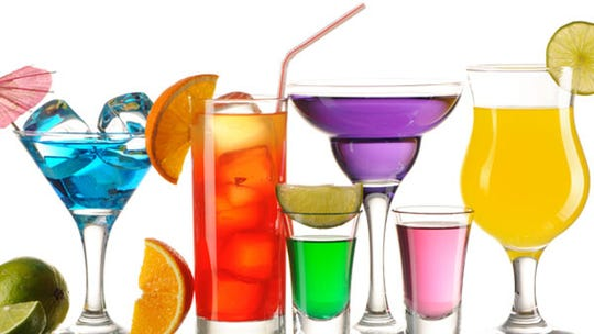 Mocktails in a AAA contest can win up to $1,500.