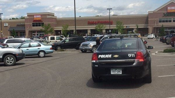 Fort Collins police are investigating an incident where a boy was struck by a vehicle Tuesday at King Soopers, 1842 N. College Ave.