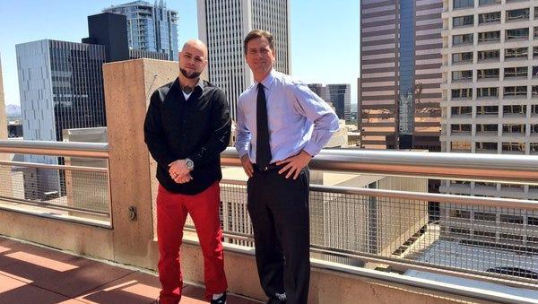 Phoenix Mayor Greg Stanton has declared Nov. 19 to be Hip Hop Day.