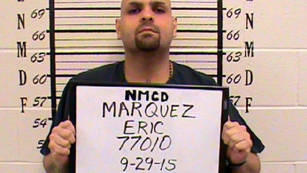 Eric Marquez