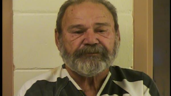 Floyd Parrish of Bristol is accused of killing a 53-year-old man on Sunday. Liberty County Sheriff NIck Finch was brought up on charges three years ago after he released Parrish from jail following his arrest on concealed  weapons charges. A jury acquitted Finch.