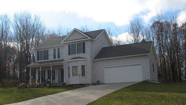 6 Timberland Dr. was sold for $155,000 on April 28.