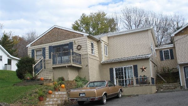 33 Lanesboro St., Binghamton, was sold for $130,000 on June 29.