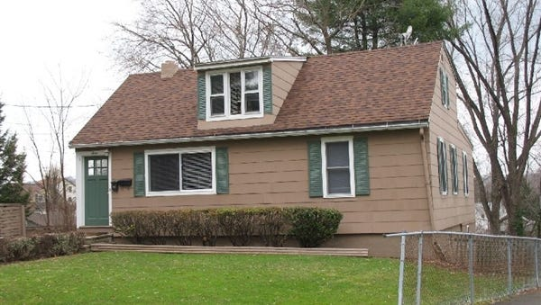 3 Richmond Ave., Binghamton was sold for  $73,000 on Sep 11.