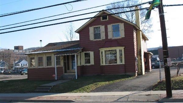 1148 Vestal Ave., Binghamton was sold for 105,000 on Feb. 21.