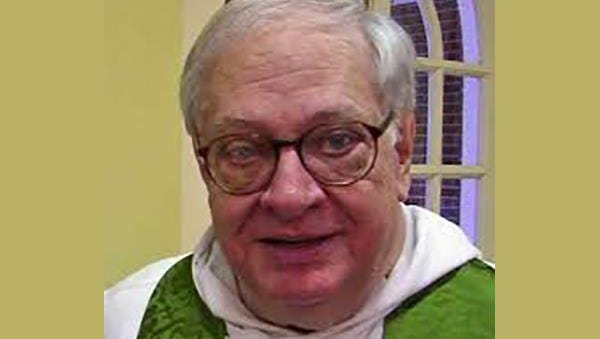 Rev. Don Mowery
