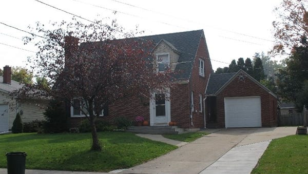 35 Kendall Ave., Binghamton was sold for $135,000 on May 24.