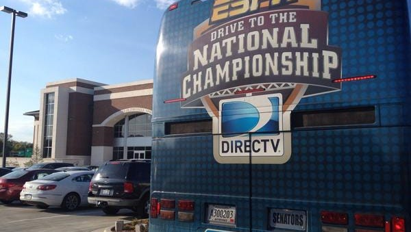 ESPN will air an all-access piece on Mississippi State on Thursday.