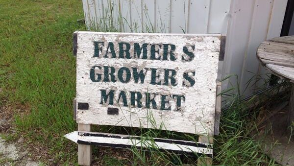 The St. Cloud Area Farmers Market will open its season on Saturday from 8 a.m.-12 p.m. in the Lady Slipper Parking Lot in downtown St. Cloud.