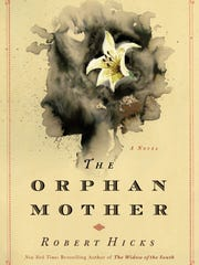 """The Orphan Mother"" by Robert Hicks"