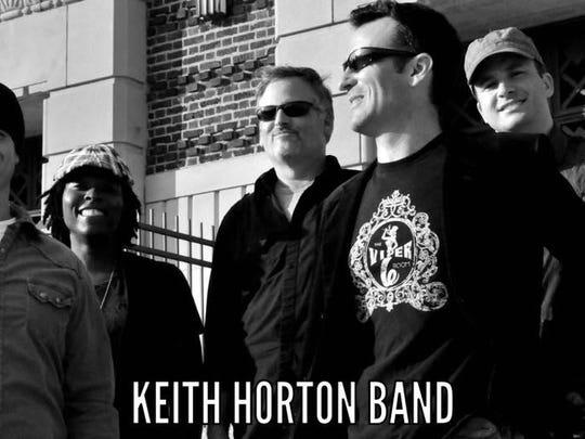 event_keith horton