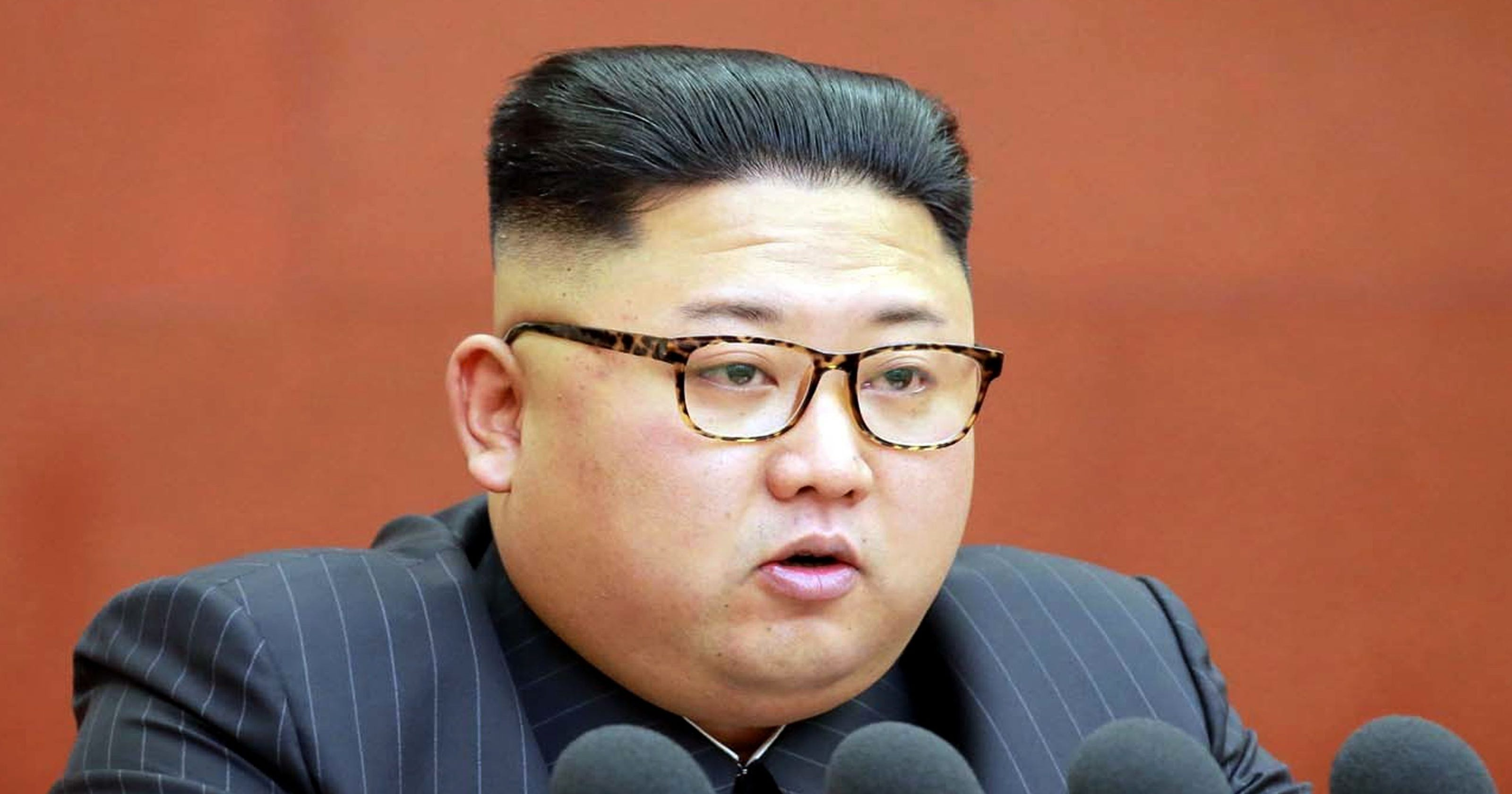 North Korea President Trumps Veiled Threats Could Lead To