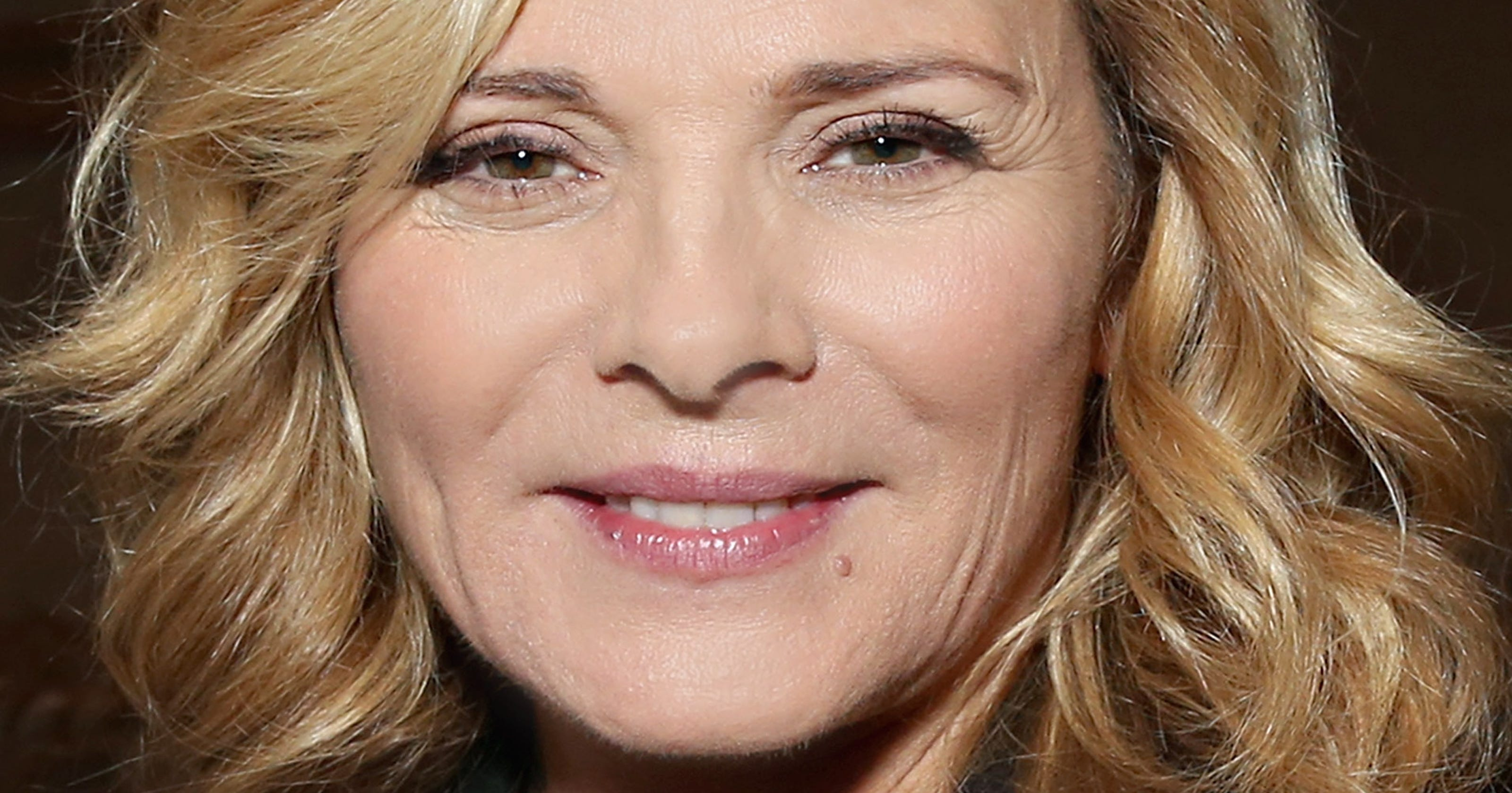 Kim Cattrall gets candid about 'debilitating' insomnia