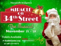 Miracle of 34th Street