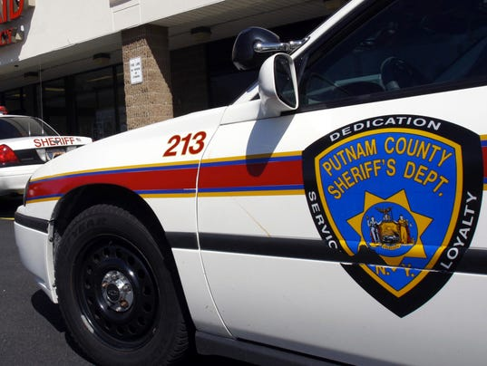 LH Cops: Putnam Sheriff 1