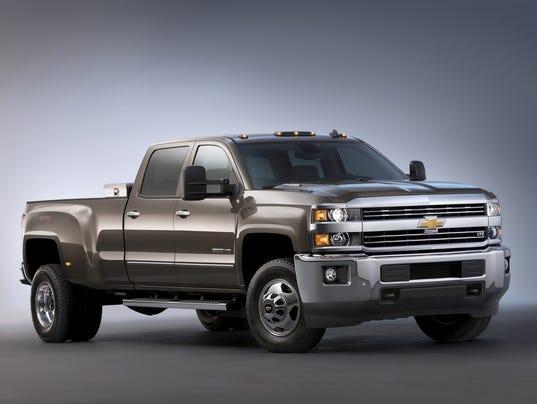 General motors recalls trucks to fix potential fuel leaks for General motors lawsuit 2017