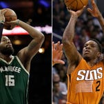 Detroit Pistons' Stan Van Gundy not a fan of Eric Bledsoe to Bucks