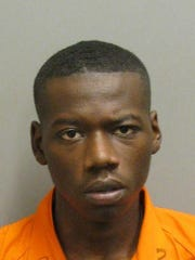 Kennedy Wilson is charged with first-degree assault.