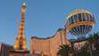 No. 8 hotel: Paris Las Vegas. Number of reviews: 20,226.
