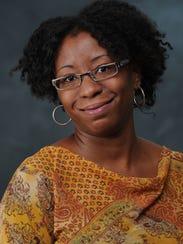 Jodi Skipper, associate professor of Anthropology and