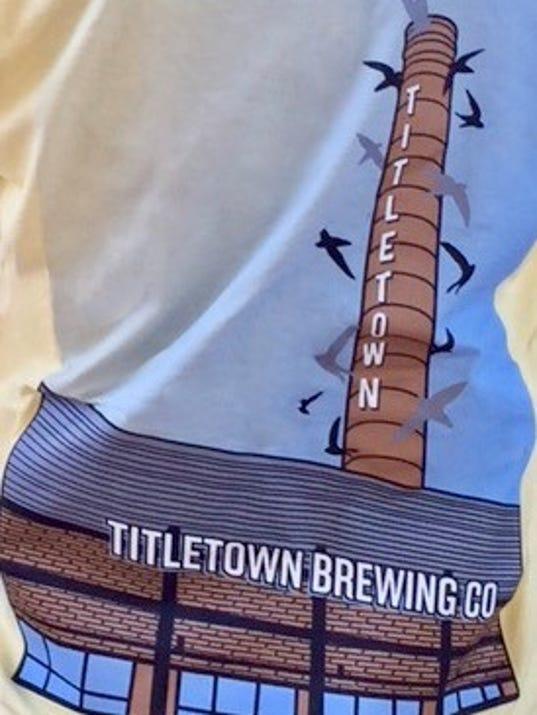 Swifts' Night Ale