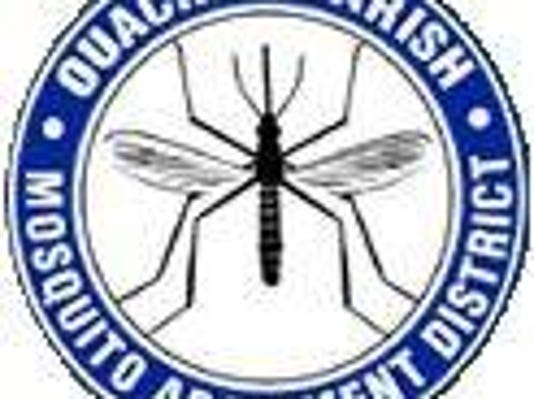 mosquito district