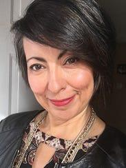 Rose Ann Vasquez