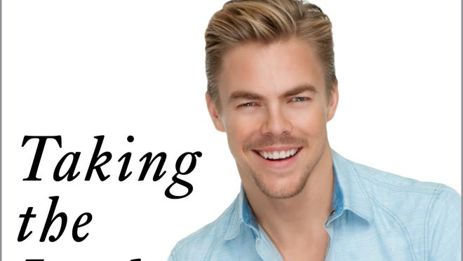 'Taking the Lead: Lessons from a Life in Motion,' by Derek Hough
