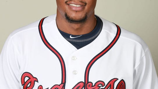 The Phillies signed outfielder Cedric Hunter to a minor-league