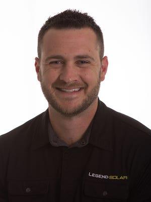 Shaun Alldredge