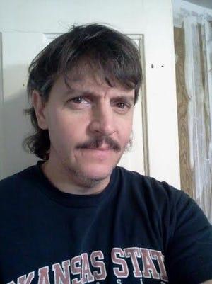 James Barton Horn Jr.