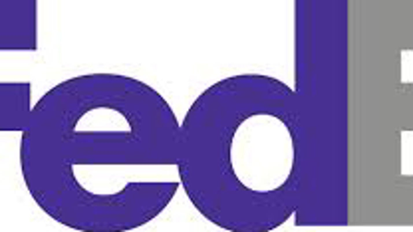 how to delete a fedex account